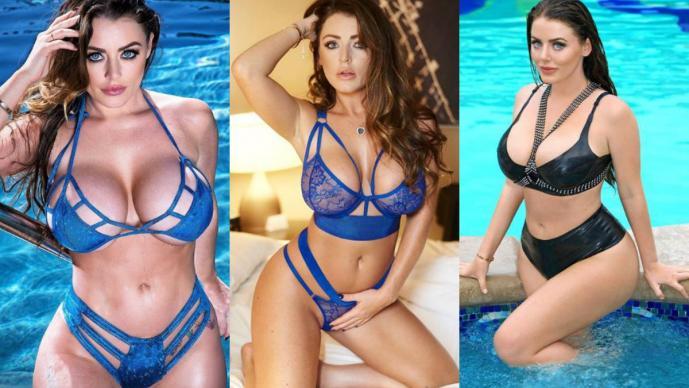 Secretos de una actriz porno sophie dee