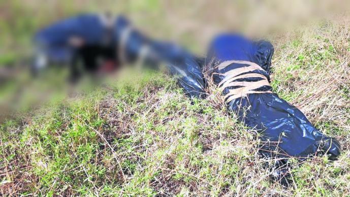 Adolescente mata a sus papás para entrar al narco
