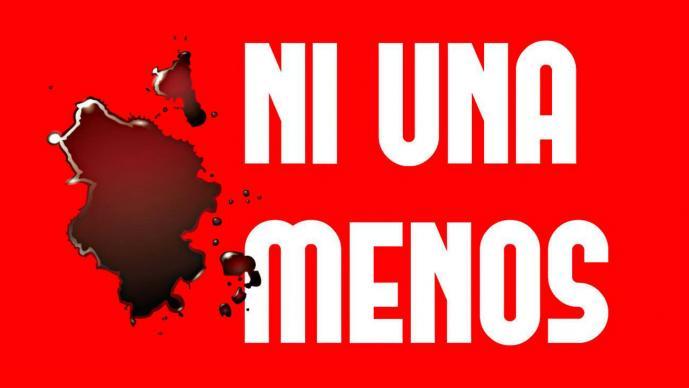 Femicidios Edoméx Activista Justicia