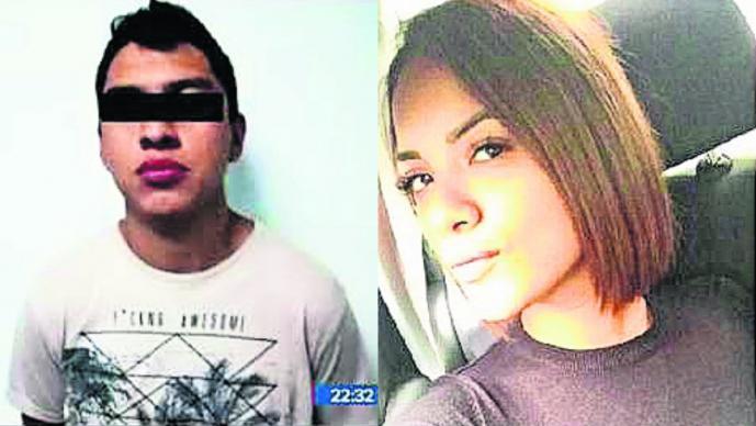 Sentencia Feminicida Scort Venezolana Unión Tepito