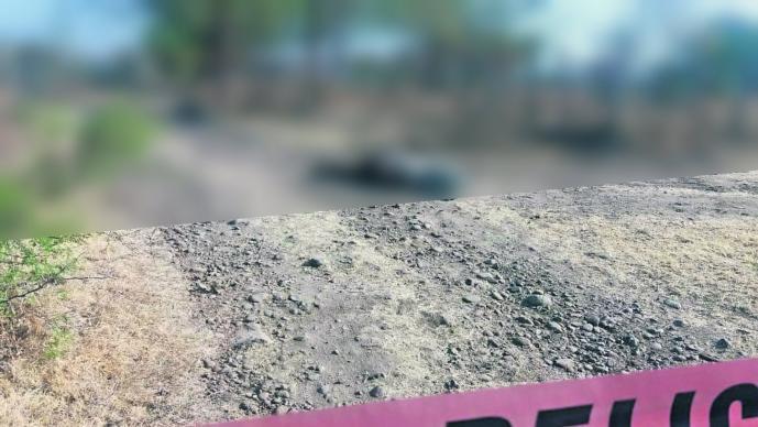 Hallan Cadáver Maniatado Embolsado Cuernavaquita Morelos
