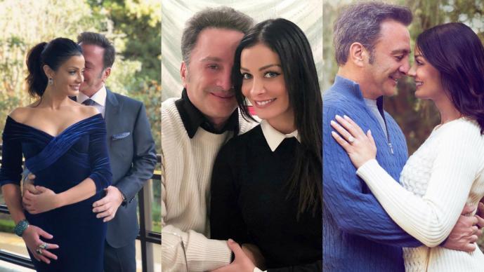 Dayanara Torres Louis D'Esposito rompimiento compromiso cáncer
