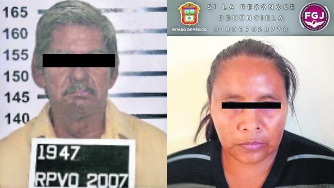 Antes de ser aprehendido, se ahorca presunto violador en Tecámac