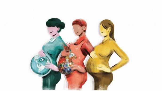 Psicóloga afirma ser madre es un deseo no un instinto