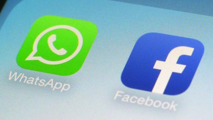 Caída WhatsApp Mark Zuckerberg Facebook Mesenger Instagram