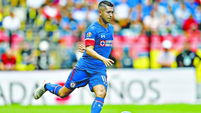 Elías Hernández fuera Clausura 2019 rodilla operación