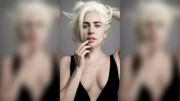 Lady Gaga Bradley Cooper anuncia embarazo en Twitter confirma rumores nuevo álbum disco LG6