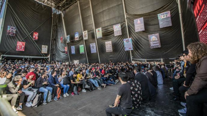 Vive Latino XX aniversario Sorpresas Oscar Chávez Lucha Libre