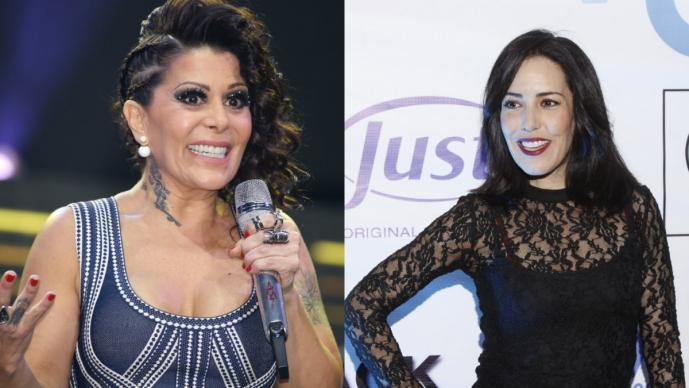Alejandra Guzmán Stephanie Salas pelea hijas Michelle Salas Frida Sofía