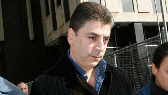 Asesinan Nueva York Frank Cali líder familia Gabino