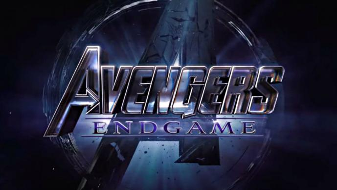 Estreno trailer póster Avengers Endgame
