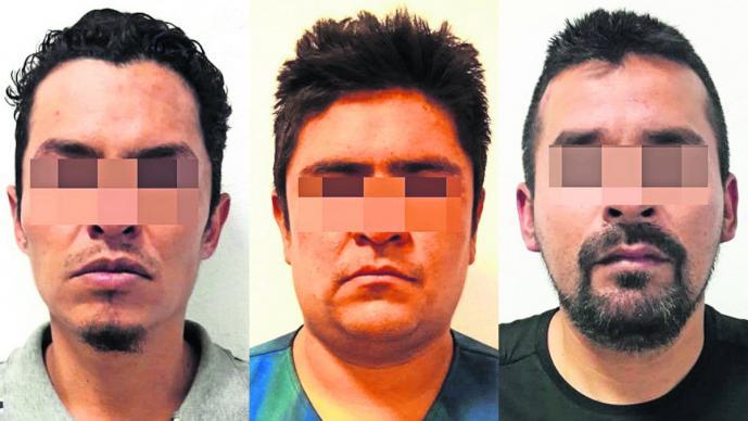 Liberan víctima secuestro capturan delincuentes Morelos