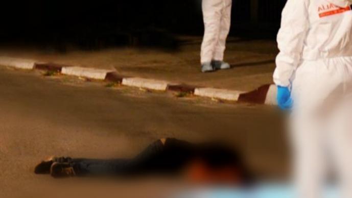 Mujer baleada 'resucita' cuando iba a ser trasladada a la morgue, en Colombia