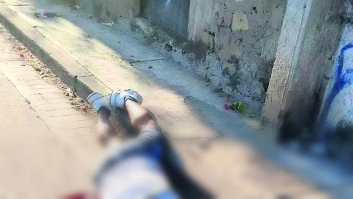 Ultiman disparos exmilitar Cuautla