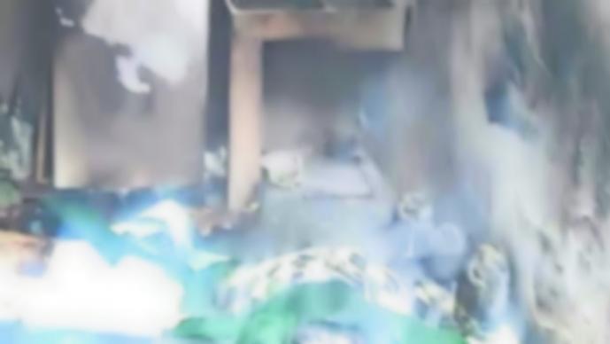 Explosión tanque gas cobra vida abuelito Iztapalapa