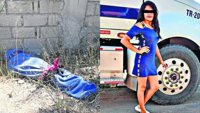 Hombre Viola Mata Mujer sorda Morelos