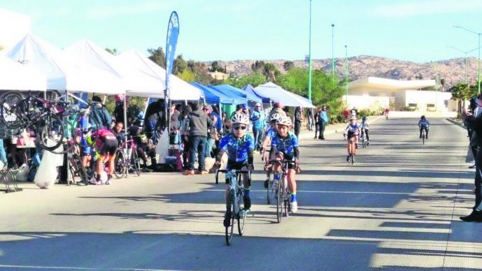 Copa Primavera 2019 Ciclismo Morelos