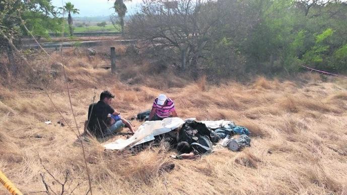 Mueren paracaídistas Cumpleaños Morelos