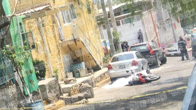 custodio asesinado edomex tlalnepantla estado de mexico