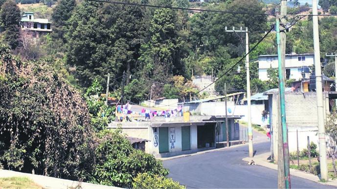 Exigen ruta de evacuación Popocatétpetl Edoméx
