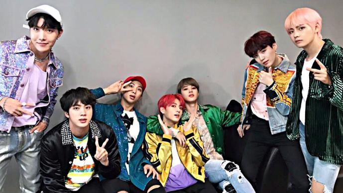 BTS logra dos nominaciones en los Premios Billboard 2019