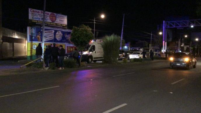 Automovilista atropella a policía en un punto de revisión de alcoholímetro en Xochimilco