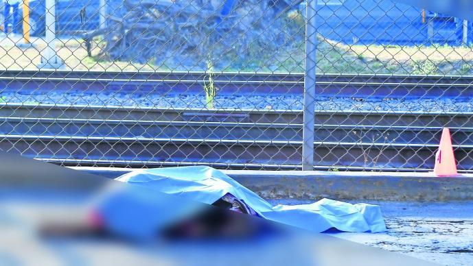 Muere bolero Hombre muerto Hombre atropellado Ecatepec