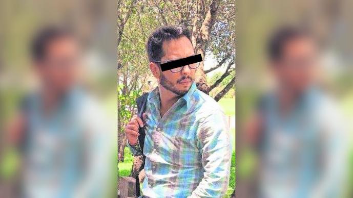 Hombre ejecutado Confusión Morelos A punto de casarse