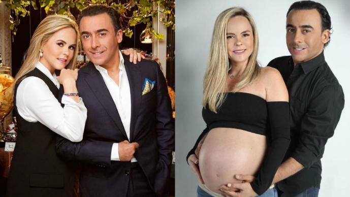 adal ramones anuncia nacimiento de su tercer hijo en instagram