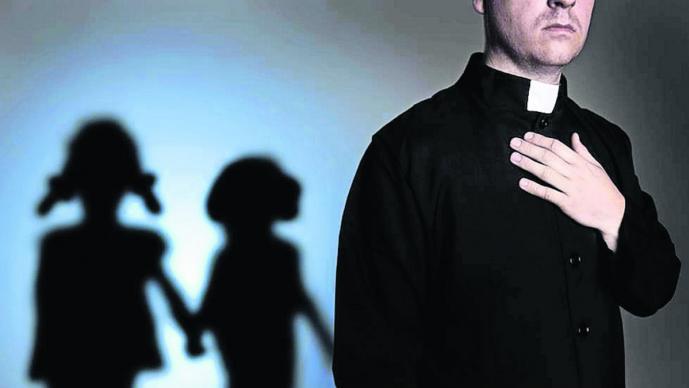 comisión ayudar a víctimas curas pederastas