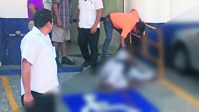 Sujetos armados Atacan a médico Acapulco Guerrero