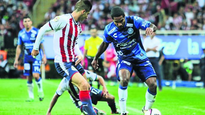 Chivas deberá vencer a Puebla para acabar con su 'mala racha'