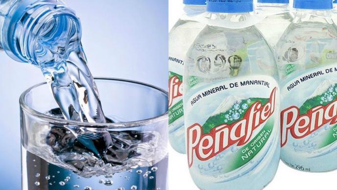 Alertan por presencia de arsénico en agua Peñafiel