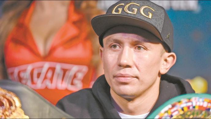 Ex entrenador de Golovkin lo llama codicioso, ingrato y sin honor
