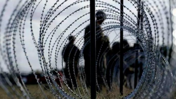 militares mexicanos conflicto estados unidos frontera texas
