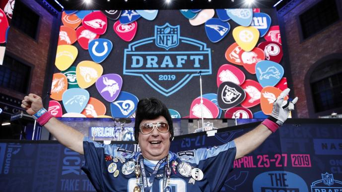 ¡En vivo! Sigue el Draft 2019 de la NFL
