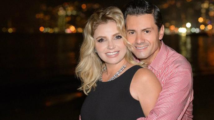 Enrique Peña Nieto confirma divorcio de Angélica Rivera y manda emotivo mensaje