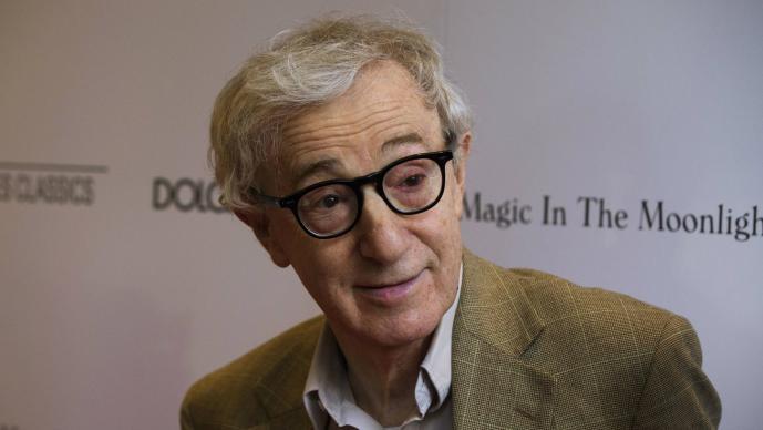 Woody Allen Rechazan memorias Acusan de violación