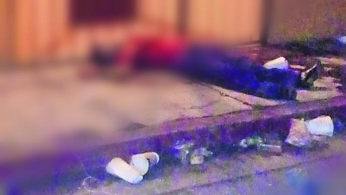 ejecutan hombre fiesta en estado de ebriedad riña festejo tetela del monte morelos