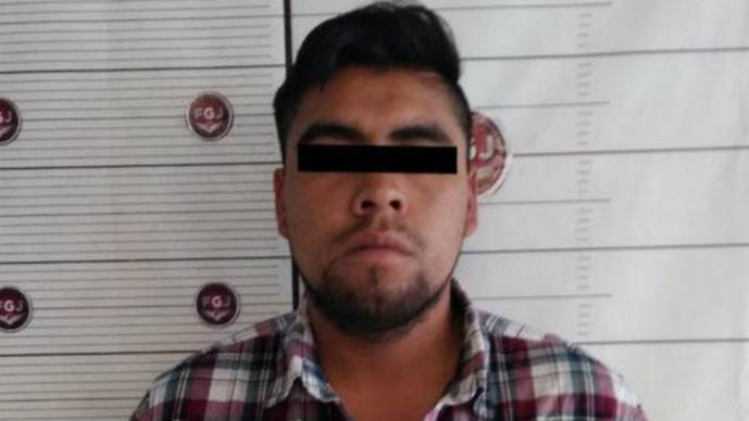 vinculan a proceso taxista violador san mateo atenco estado de méxico