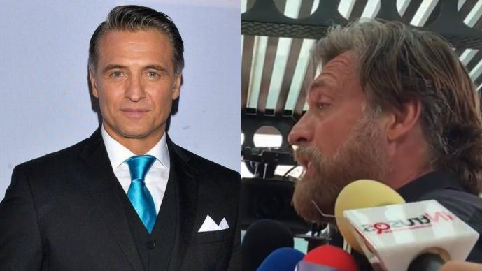 Juan Soler explota contra una reportera y le hace lo impensable