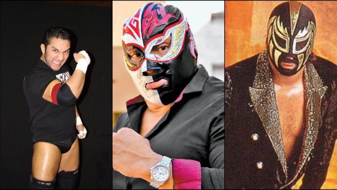Las trágicas muertes de luchadores en el ring