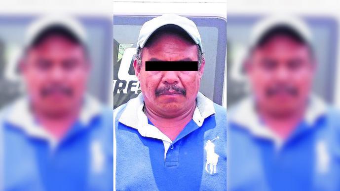 Detienen a albañil Narcomenudeo Albañil con droga Morelos Tepoztlán