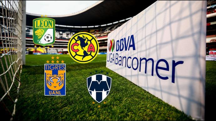 Listos los horarios para las semifinales del Clausura 2019