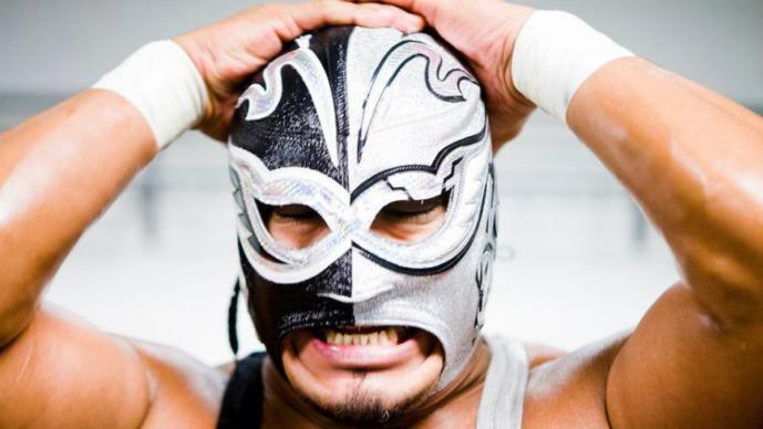 Sin fecha de regreso los restos del luchador Silver King