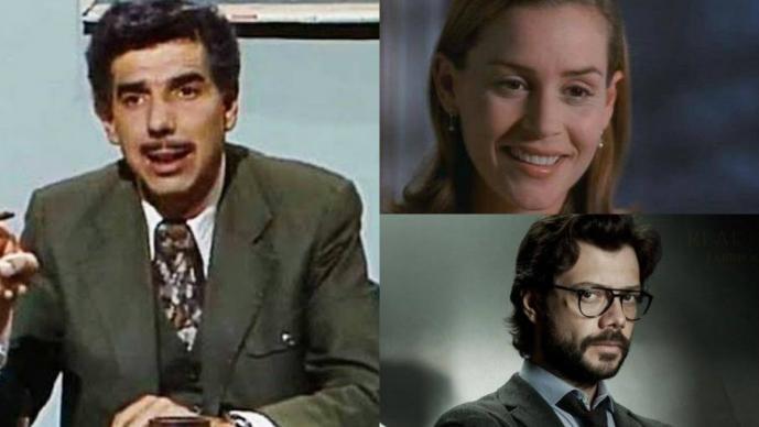 El profesor Jirafales y otros maestros famosos