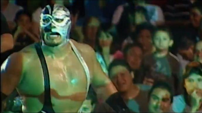 Triple A lanza un emotivo video en homenaje a Silver King