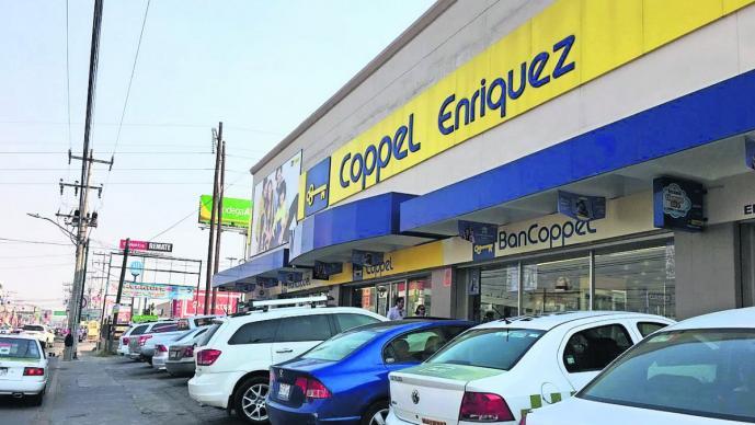 asaltan coppel tienda sujetos armados amagan empleados toluca