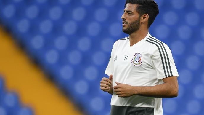 Carlos Vela confiesa su negativa al Tricolor