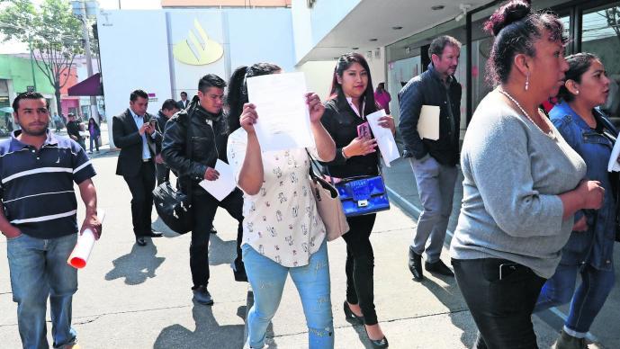 Despido masivo Despido injustificodo Ayuntamiento Edomex